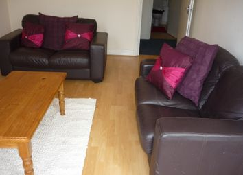 Thumbnail 2 bedroom flat to rent in Bernard Street, Central, Southampton