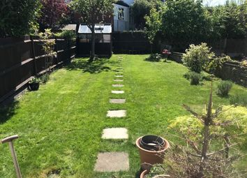 Thumbnail 3 bed terraced house to rent in Humber Road, London