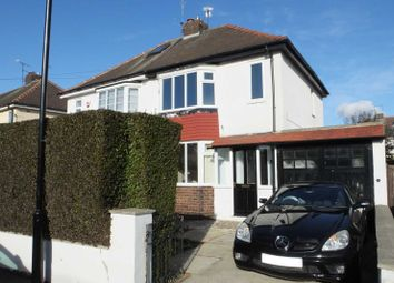 Thumbnail 2 bed semi-detached house for sale in White Lane, Charnock, Sheffield
