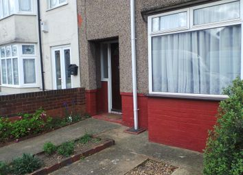 Thumbnail 4 bed terraced house to rent in First Avenue, Dagehnam