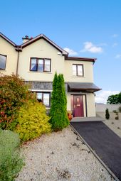 Thumbnail 4 bed semi-detached house for sale in 10 Beechview, Churchfield, Castlemagner, Cork
