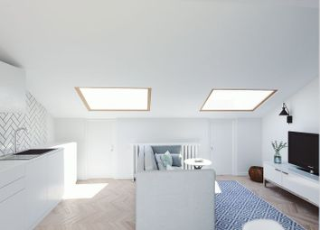 Thumbnail 1 bed flat for sale in Crofton Road, London