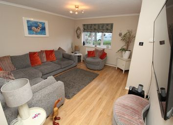 3 bed terraced house for sale in Shakespeare Close, Newport Pagnell, Buckinghamshire MK16