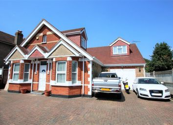 Thumbnail 5 bed detached house for sale in Parkland Road, Ashford, Surrey