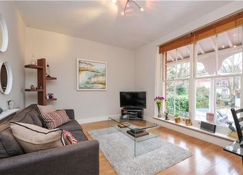 Thumbnail 2 bedroom property to rent in The Chateau, North Street, Carshalton, Surrey