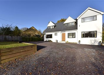 4 bed detached house to rent in Harvest Hill Road, Maidenhead, Berkshire SL6