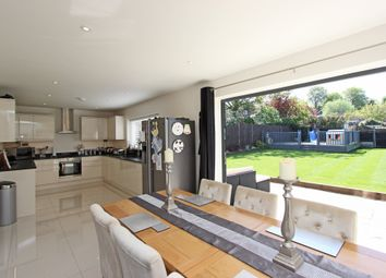 Thumbnail 5 bedroom detached bungalow for sale in Upper Pines, Banstead
