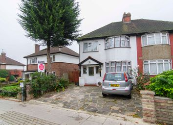 Thumbnail 3 bed semi-detached house for sale in Friern Park, North Finchley