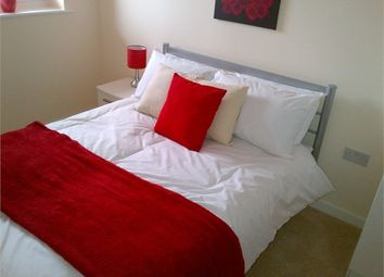 Thumbnail 2 bedroom flat to rent in The Junction, Slough, Berkshire