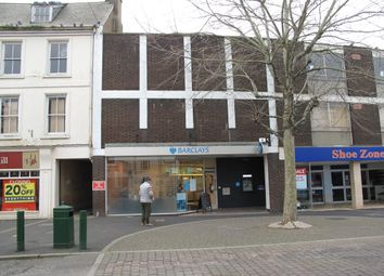 Thumbnail Retail premises for sale in Fore Street, Tiverton