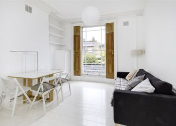 Thumbnail 2 bed flat to rent in Allfarthing Lane, Wandsworth, London