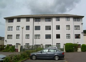 Thumbnail 2 bed flat to rent in Brunswick Court, Russell Street, Swansea.