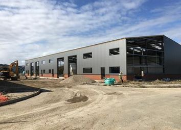 Thumbnail Light industrial to let in Eastside Business Park, Beach Road, Newhaven, East Sussex