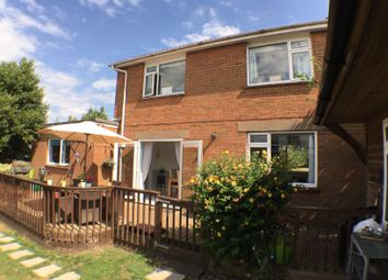 Thumbnail 3 bed detached house to rent in John Nash Avenue, East Cowes