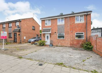 Thumbnail 5 bed detached house for sale in Gooshays Drive, Romford