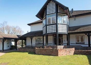 Thumbnail 2 bed property for sale in Prestbury Park, Collar House Drive, Prestbury, Macclesfield