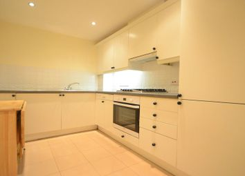 Thumbnail 2 bedroom flat to rent in St. Michaels Road, Camberley