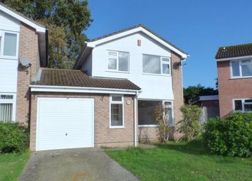Thumbnail 3 bedroom link-detached house for sale in West Canford Heath, Poole, Dorset