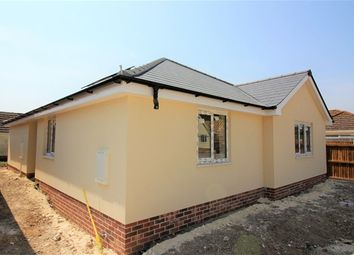 Thumbnail 3 bedroom detached bungalow for sale in Springfield Meadows, Little Clacton, Clacton On Sea