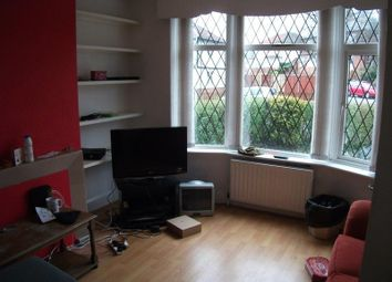 Thumbnail 4 bed terraced house to rent in Langdale Gardens, Leeds