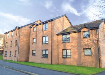 Thumbnail 2 bed flat for sale in Nutberry Court, Flat 2/1, Mount Florida, Glasgow