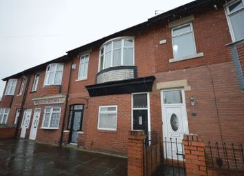 Thumbnail 1 bed flat for sale in Trevor Terrace, North Shields