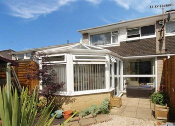 Thumbnail 3 bed terraced house for sale in Pillar Crescent, Furzeham, Brixham