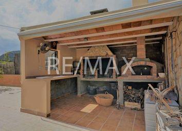 Thumbnail 4 bed villa for sale in Sa Carroca, Ibiza, Spain