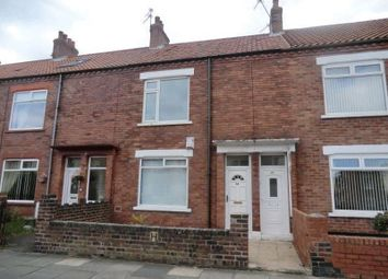 Thumbnail 1 bed flat to rent in Coomassie Road, Blyth