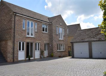 4 bed detached house for sale in 66, Church Street, Holloway Matlock, Derbyshire DE4