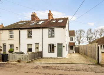Common Lane, Burnham, Slough SL1. 4 bed cottage for sale