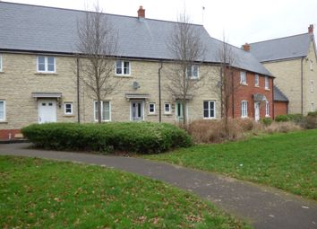 Thumbnail Terraced house to rent in White Eagle Road, Swindon