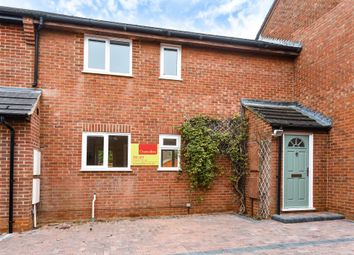 2 bed terraced house to rent in Lerwick Croft, Bicester OX26
