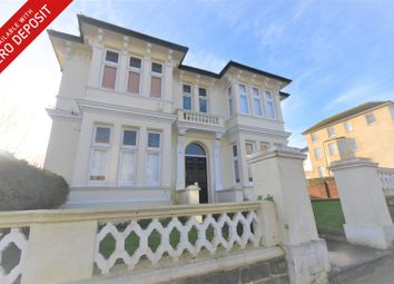 Thumbnail 1 bed flat to rent in Clyde Road, St. Leonards-On-Sea