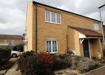Thumbnail 1 bed flat for sale in Pasture Grove, Ely