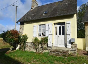 Thumbnail Cottage for sale in Barenton, France