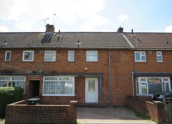 Thumbnail 3 bed terraced house for sale in Staveley Crescent, Southmead, Bristol