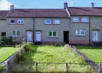 Thumbnail 3 bed terraced house for sale in Waverley Terrace, Blantyre, Glasgow