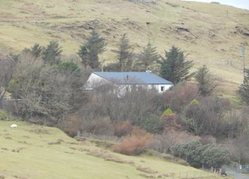 Thumbnail 2 bed detached bungalow for sale in Lower Miovaig, Glendale, Isle Of Skye