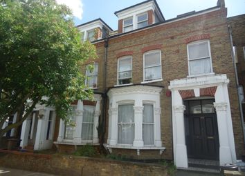 Thumbnail Studio to rent in Gloucester Drive, Finsbury Park