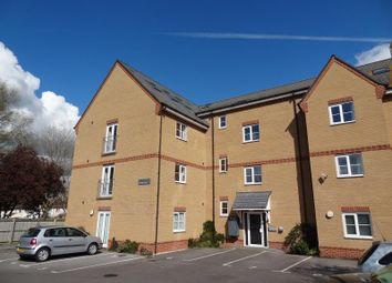 Thumbnail 1 bedroom flat to rent in Penfold Court, Sutton Road, Headington, Oxford