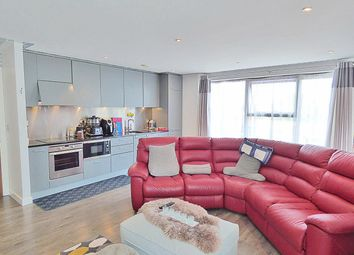 Thumbnail 1 bed flat for sale in William Jessop Way, Liverpool