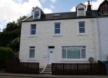 Thumbnail 2 bed flat for sale in Barmore Road, Tarbert, Argyll