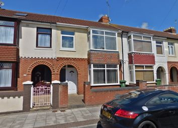 Thumbnail 3 bedroom terraced house for sale in Lovett Road, Portsmouth