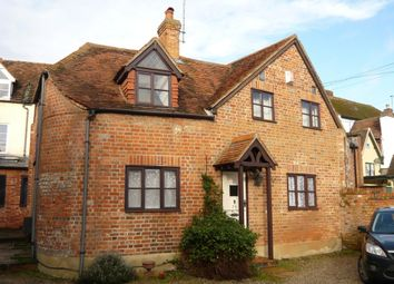 Thumbnail 3 bed property to rent in Wood Street, Wallingford