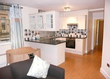 Thumbnail 3 bed flat to rent in Kirkgate, Sunbridge House, Bradford City Centre