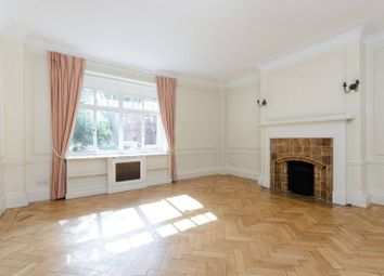 Thumbnail 5 bed flat to rent in Eton Avenue, Hampstead