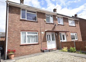 3 bed semi-detached house for sale in Bourne Road, St. George, Bristol BS15