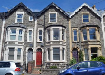 Thumbnail 5 bed terraced house for sale in Stackpool Road, Southville, Bristol