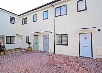 Thumbnail 2 bed flat to rent in Southampton Hill, Titchfield, Fareham